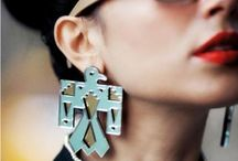 Fab Fashion & Jewelry / by JoDee Neil