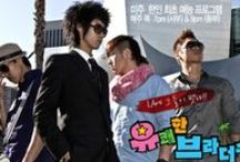 Korea TV / Our favorite shows and stars from Korean TV!  / by International Media Distribution