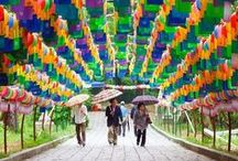Korea Travel / by International Media Distribution