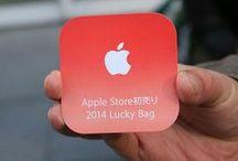 Apple-iOS  / by Todty Sudzaar