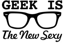 My Inner Geek / by Cig Olicious