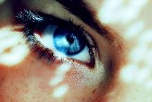 Eyes / by Judy Did It