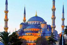 Istanbul / by Brenda Day Stolken