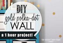 Creative Home Ideas / by Yvelissa Munoz