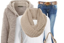 My Fall & Winter Style / by Rebecca Halverson