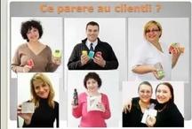 Clienti multumiti / Persoane care au folosit produsele de la Cristinne Cosmetics si care sunt multumite de calitatea lor. / by Cristinne Cosmetics