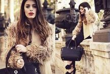 TOUS & Fashion bloggers / Streetstyle / by TOUS Jewelry