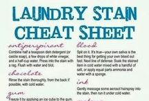 Household Tips / by Rhonda Carson