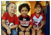 Future Bulldogs / Bulldog Born! We love the photos you've been submitting that we had to get the collection going on our Pinterest!  / by Fresno State Alumni Association
