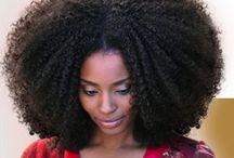 Natural Hair Care Luv / Natural Hair Care / by Rhonda Carson