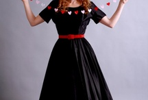 Clothes - vintage / by Brandy Steffen
