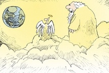 Non Sequitur / by Shelly Faura