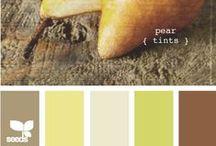 Moodboard Colour / by undschwarz