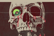 Skull / by undschwarz