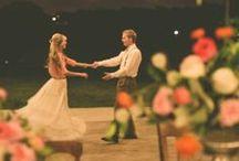 Wedding Bliss. / by Ashley Baxter
