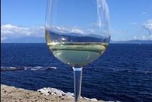 Wine / Wine is my favorite hobby. / by Leah