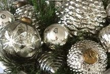 Holidays / by Jennifer Seim-Stenjem