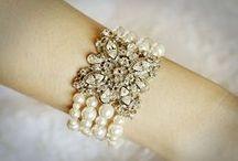 Jewelry / by Jennifer Seim-Stenjem