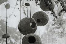 Bird houses / by Maria Eugenia Toro Zuniga
