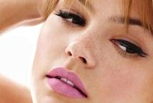 Make up  / by Sam Katz