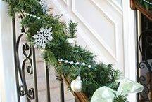 Holiday crafts / by Jennifer Seim-Stenjem