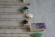 Jewelry & Accessories. / by Ashley Baxter
