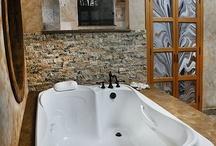 Kitchen/Bath Remodel / by Leah