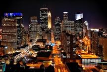 I Heart Minneapolis / by Kristen Pederson