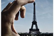 Paris Is Always A Good Idea / by Leah