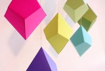 Crafts - Paper / by Allison Rau