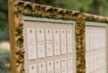 Stationery : S E A T I N G / by Iwona Konarski