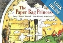 Great Books for Kids / by Mothering