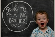 Announcing the big news! / by Mothering