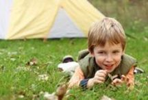 Natural Bug Repellents / Top 5 Choices from the Mothering Community / by Mothering