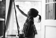 little & cute / by Aimee Siegel