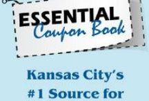 Business Favs & Special Deals / by Essential Coupon Book