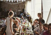 It's Party Time. / -Party Venues, Catering, Party Themes, Bars, Food Displays- / by Madison Elizabeth