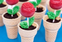 Desserts / Great tasting desserts  / by Kim Reed
