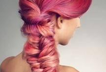 Hair / by Katie Goodman Brown