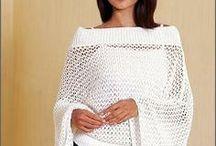 Crochet / by Jaidyn Pearl Diaries