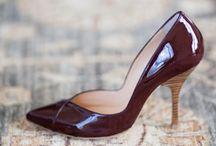 Shoe Lust / by MaryLiz LeBoeuf