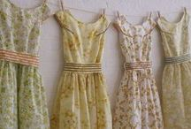 Sewing, Clothes Altering, & Needlework / by Diana McCaleb
