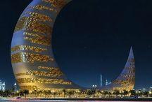 Architecture / by Christine Brandt