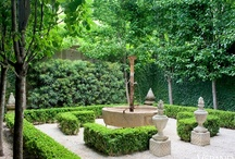 Home Decor: Outdoors / by Christine Brandt