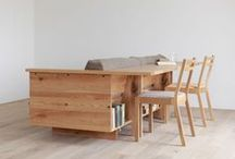 Furniture / by Nat Corbett