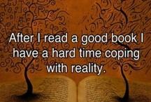 books / by Cara Chubbs
