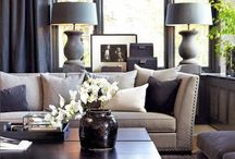 Interior Design / by Kayla Johnson