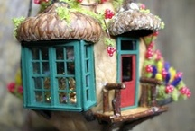 Cute Stuff / by Tina's Treasures