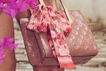 BAGS / Dreamy Hand Bags  / by Cynababy Swimwear