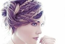 This Hair Inspires Us.. / We've repined these inspirational hairstyles from others!  / by p!ay hair lounge